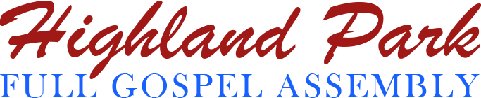 Highland Park Full Gospel Assembly Logo