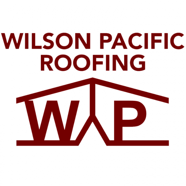 Wilson Pacific Roofing logo