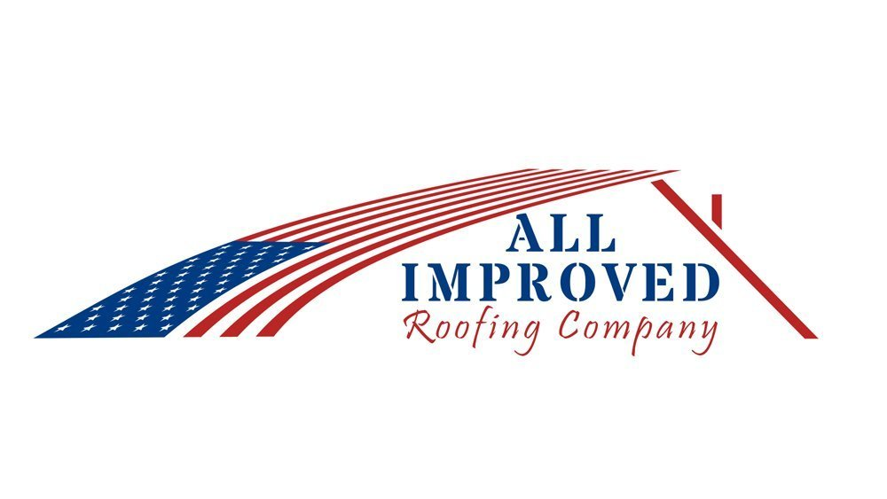 All Improved Roofing Logo