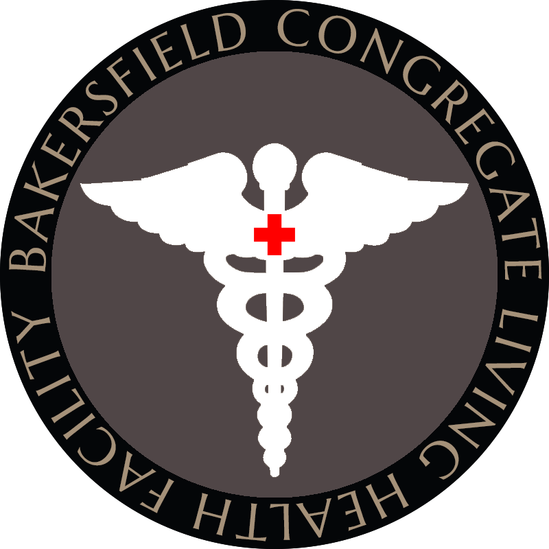 Bakersfield Congregate Logo