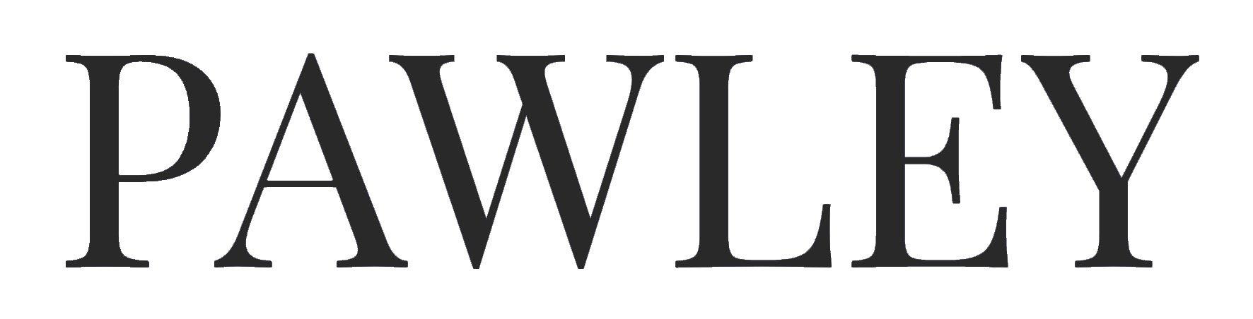 Pawley law logo